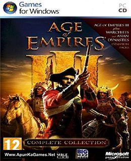 Age Of Empires Iii Complete Collection With Images Age Of