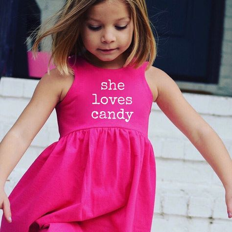 Tell it like it is - Kids' Valentine's Day Clothes That'll Make You Swoon - Photos
