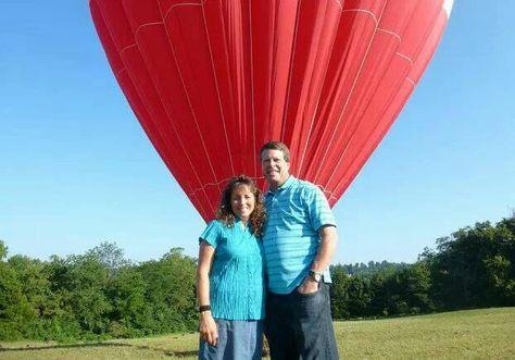 Michelle and jim bob
