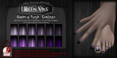 Dark Passions http://maps.secondlife.com/secondlife/Spectacle/80/23/80