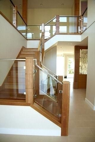 Attractive Straight Stairs Design For Home Stairs Design House