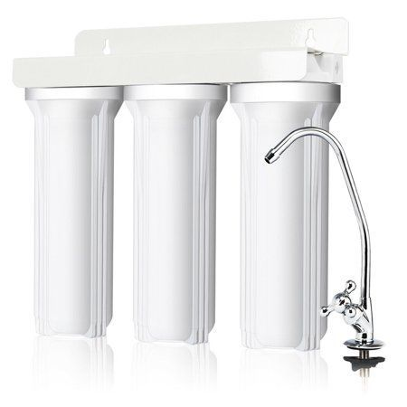 New Wave Enviro 10 Stage Water Filter System Pack Of 4 Water Filter Water Filters System Filters