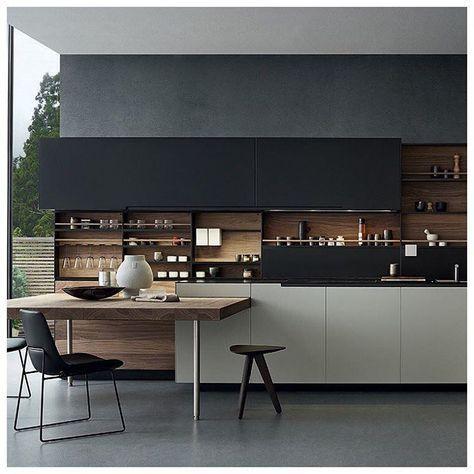 Exponova Kitchen Arredo Interni Cucina Arredamento Arredamento Moderno Cucina