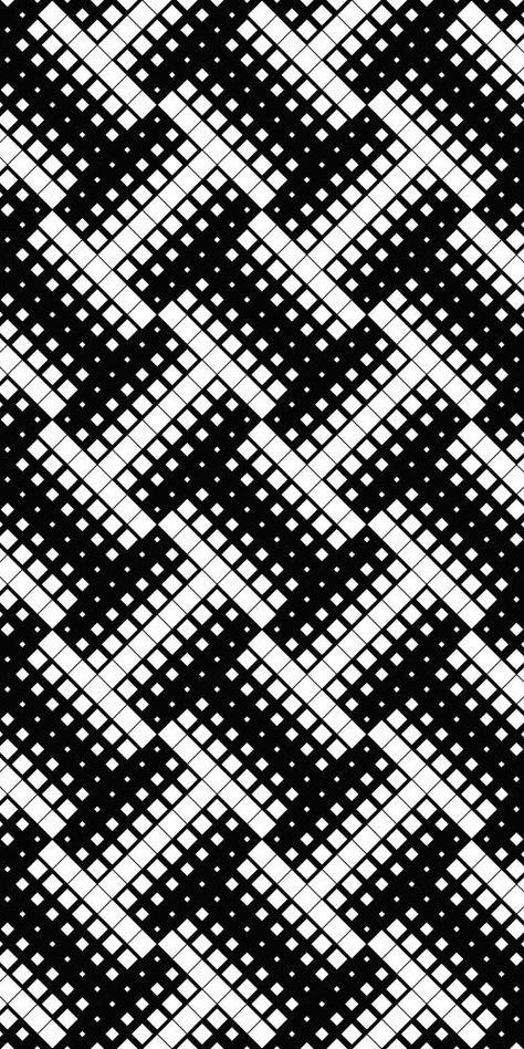 24 Seamless Square Patterns (274510) | Patterns | Design Bundles