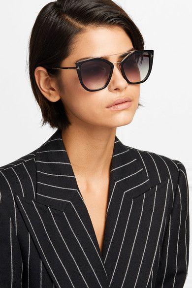 0e275d32a81f COM | Anoosheh Style in 2019 | Tom ford eyewear, Tom ford glasses, Tom ford  sunglasses