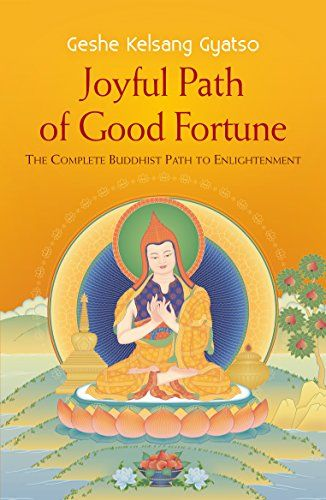 DOWNLOAD PDF] Joyful Path of Good Fortune The Complete
