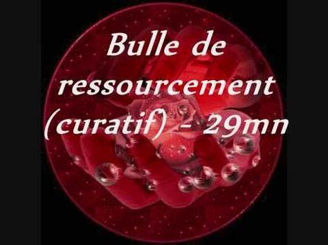 Olivier Lockert - Bulle de ressourcement (curatif) - YouTube