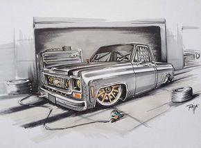 Chevy Pickups Chevytrucks Chevy Trucks Custom Chevy Trucks Chevy