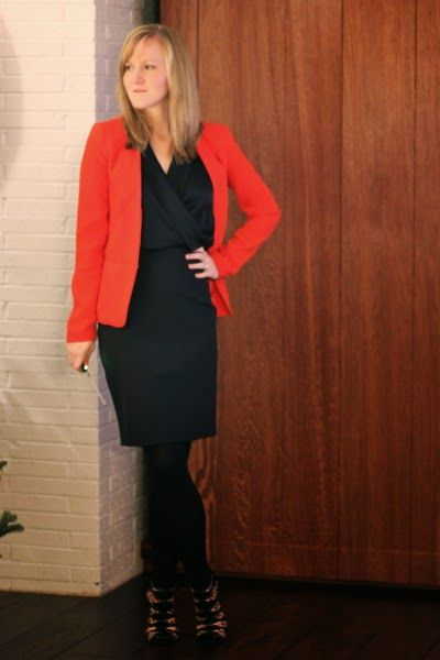 Work it: Workin' first things Style - Fashion - Wear to Work