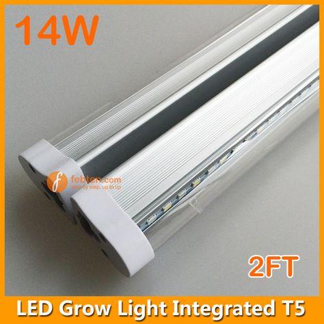 14w 600mm Led Grow Light Led Grow Lights Led Grow Grow Lights