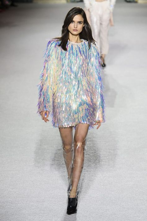 8 Fall 2018 Fashion Trends To Know - Fall 2018 Runway Fashion Trends