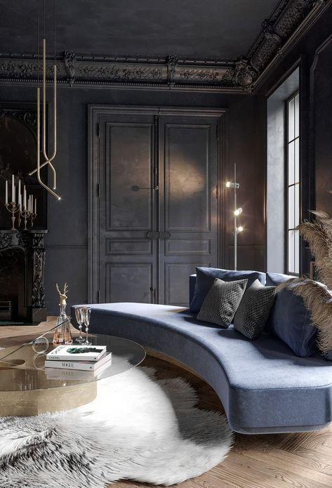 Interior Design Software Free Software For Interior Design Living Room Interior Design Bes Dark Living Rooms Dark Interior Design Luxury Living Room Design