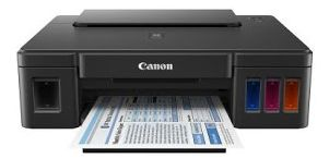 Canon PIXMA G1000 Driver Download Reviews Printer– Group has