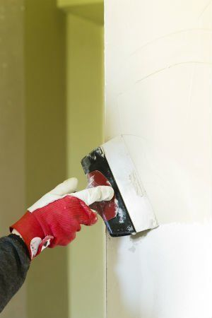 How To Remove Texture From Walls Removing Textured Walls