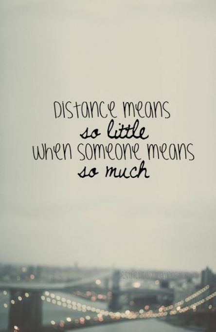 39 Trendy Quotes Love Short Relationships Long Distance Friends