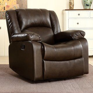 186eb38690609a6bb61478a7dd9baa1a - Better Homes & Gardens Deluxe Rocking Recliner Brown