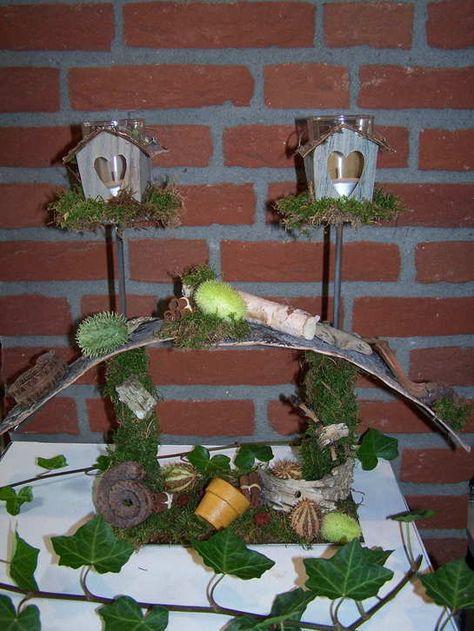 workshops bloemschikken en groendecoraties herfst, kerst