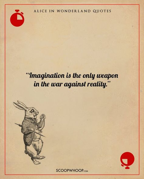 10 Breathtaking Quotes From Alice In Wonderland That Can Double Up As Life Lesso. - 10 Breathtaking Quotes From Alice In Wonderland That Can Double Up As Life Lessons Estás en el luga - Inspirational Quotes From Books, Small Quotes, The Notebook Quotes, Journal Quotes, Alice Quotes, Disney Quotes, Dale Carnegie, Singing Quotes, Lyric Quotes