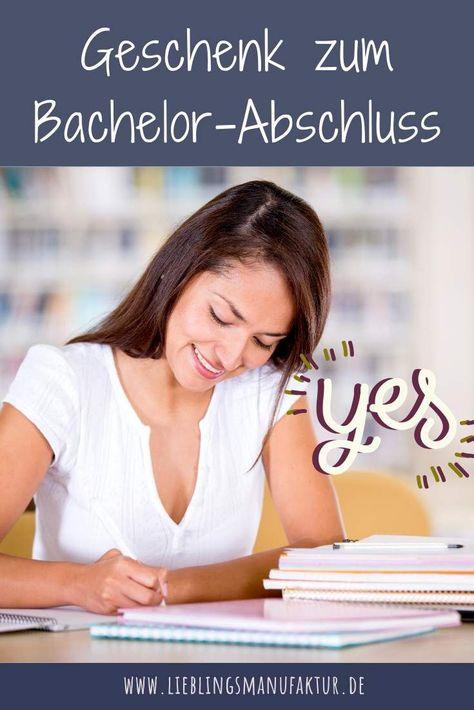 7 bachelor abschluss-ideen | abi geschenk, bachelor