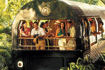 We did the trip from Bangkok to Singapore a good few years ago - but its still the most magical luxury train (and we've done a few - Orient Express to Venice Blue Train across South Africa British Pullman etc. Sweden Travel, Italy Travel, Greece Travel, Train Travel, Travel Usa, Packing Tips For Travel, Travel Essentials, Packing Lists, Travel Hacks