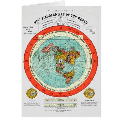 New Standard Map of the World Flat Earth Earther | Zazzle ... on flat map of united states, printable flat map, flat map pennsylvania, world map, sua flat map, america flat map, chantry flats map, flat globe, flat map of countries, flat map of asia, future of the united states map, usa map, a flat map, flat global map, 48 united states map, red state blue state map, flat europe map, empty states map, flat continent map, globe flattened to map,