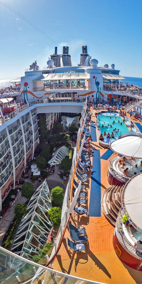 Theme Cruises – Travel By Cruise Ship Royal Caribbean Oasis, Cruise Tips Royal Caribbean, Cruise Travel, Cruise Vacation, Italy Vacation, Cruise Ship Pictures, Best Cruise Ships, Princess Cruises, Beautiful Places To Travel