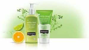 غسول نيتروجينا للبشرة الدهنية Hand Soap Bottle Clear Pores Shampoo Bottle