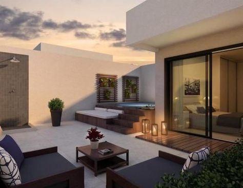 Imagen Relacionada Deco Casas Diseño De Terraza Y