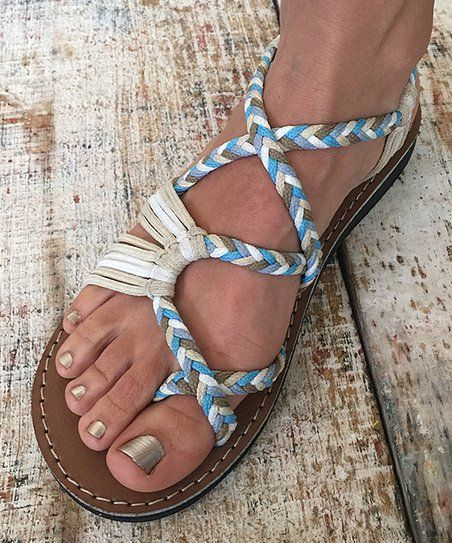 Founded In St John In The Us Virgin Islands Vines Islandwear Crafts Handmade Sandals That Are As Unique As The Feet Th Womens Sandals Cushioned Heels Sandals