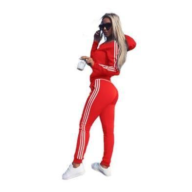 Épinglé sur Jogging adidas femme