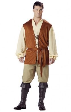 Rule the Renaissance faire in our regal medieval and Renaissance costumes! We have a wide array of high-quality medieval costumes for knights, queens, wizards, and much more, all at the best prices.