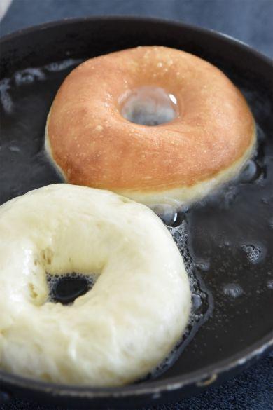 ドーナツ イースト 【みんなが作ってる】 イーストドーナツのレシピ
