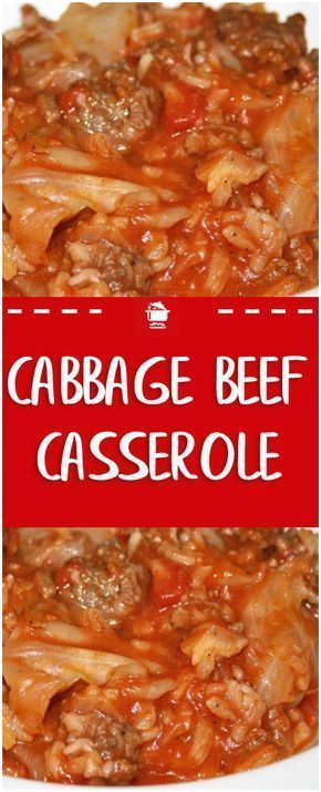 Cabbage Beef Casserole Cabbage Beef Hamburgercabbagecasserole Casserole Is One Of The Tools You Ne In 2020 Cabbage And Beef Beef Casserole Recipes Beef Casserole