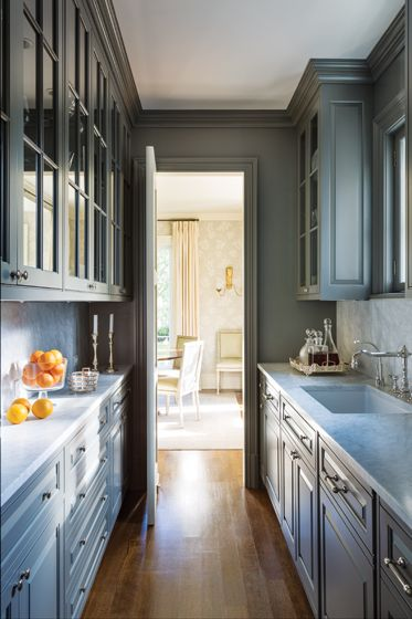 Classic Style With Images Home Design Magazines Kitchen