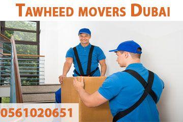 Pin On Mover Dubai