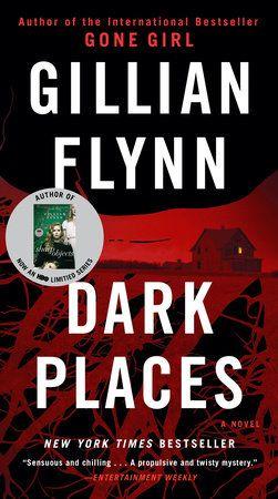 Gillian Flynn Sharp Objects Movie Tie In Trade Paperback Thriller Novels Gillian Flynn Novels