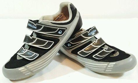 Pearl Izumi Vagabond R4 I-Beam Road Bike Cycling Shoes US Women's 8.5 EU 40…