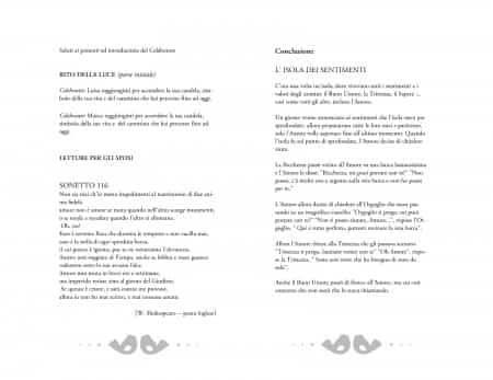 Frasi Matrimonio Rito Civile.Libretto Rito Civile Copertina E Testo Fai Da Te Forum