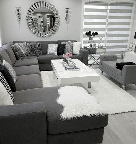 Decoracion De Salas Pequenas Salas Modernas Como Decorar Una Sala Pe Decoracion De Salas Pequenas Decoracion De Salas Modernas Decoracion De Interiores Salas