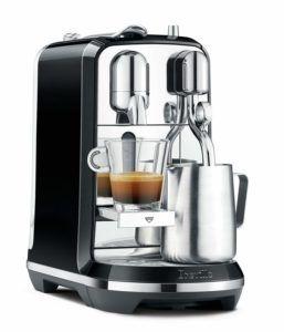 Breville Creatista Black Friday 2019 35 Off Full Review Nespresso Espresso Machine Reviews Espresso Machine