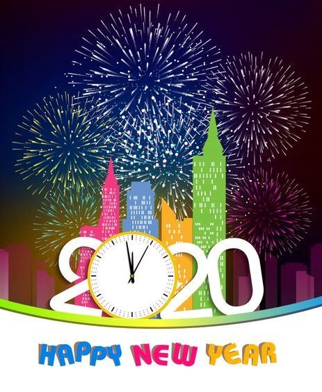 Happy New Year Wishes 2020 Funny Messages Greetings Inspirational For Family Friends New Year Wishes Images New Year Wishes Happy New Year Wishes