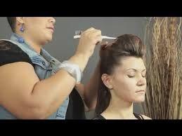 Pump Hairstyle Hair Styles Long Hair Styles Current Hair Styles