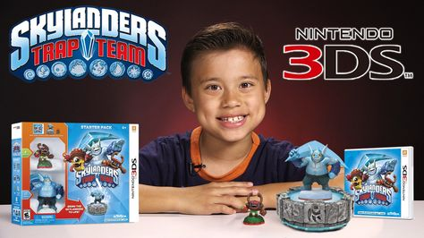 1884491104694f900a3feafe80b28642  skylanders signal - Run YouTube Contests & Competitions