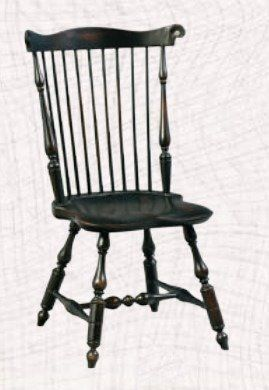 Amish Fanback Windsor Dining Room Chair Table Decor Living Room Living Room Decor Modern Dining Room Decor