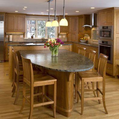 47 Kitchen Ideas Kitchen Island Table Kitchen Design Kitchen