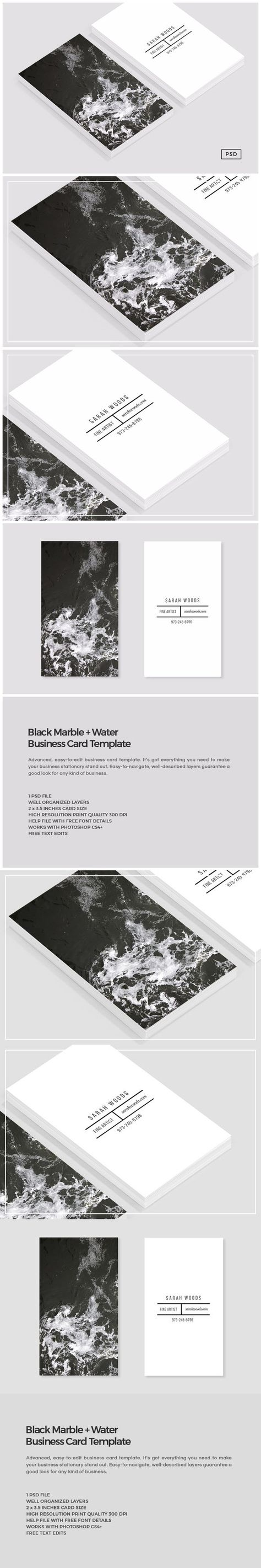 Businesscard design from stay studio download https businesscard design from stay studio download httpscreativemarketstaystudio683339 lily business carduzsoltczigler pinterest reheart Images