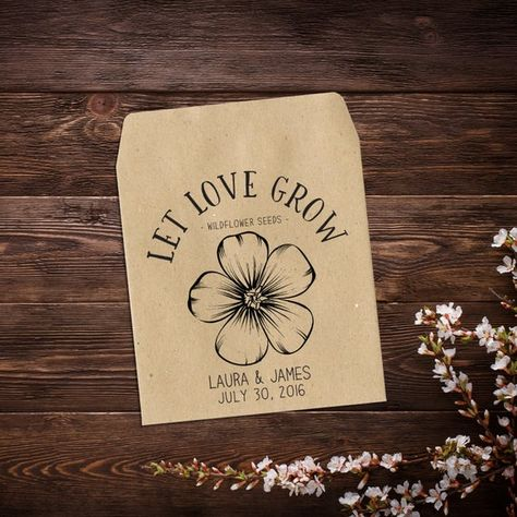 Wedding Seed Favor, Seed Packet Favors, Seed # #weddingseedfavor #seedpacketfavors #seedpackets #weddingfavors #seedfavor #letlovegrowfavor #rusticweddingfavor #customseedpacket #weddingfavours #seedweddingfavors #weddingfavorsseeds #wildflowerseeds #weddingfavorrustic