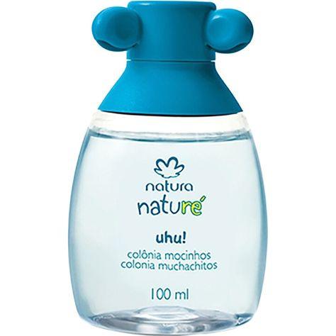 Naturé Uhu!, Natura | Parfumánie