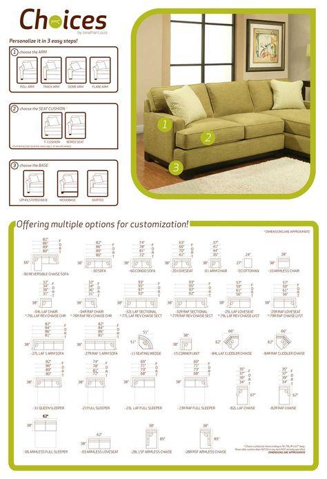 Terrific I Think I Should Go With A Jonathan Louis Sofa I Can Evergreenethics Interior Chair Design Evergreenethicsorg