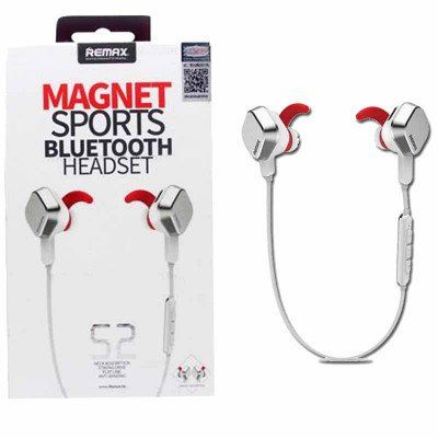 Remax S2 Magnet Sports Bluetooth Headset Price In Pakistan Telemart Pakistan Telemart Bluetooth Headset Bluetooth Earpiece Headset